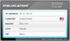 Nikon 66.11.133.41 IP address
