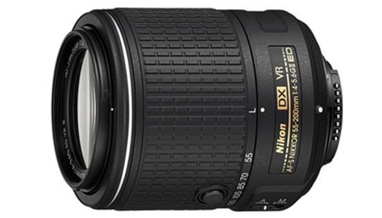 Nikon-AF-S-DX-NIKKOR-55–200mm-f4-5.6G-ED-VR-II-lens