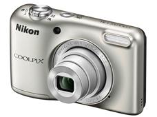 Nikon COOLPIX L32 camera