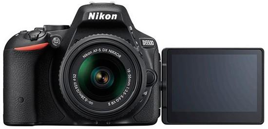 Nikon-D5500-DSLR-camera-comparison