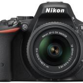 Nikon D5500 DSLR camera pre-order