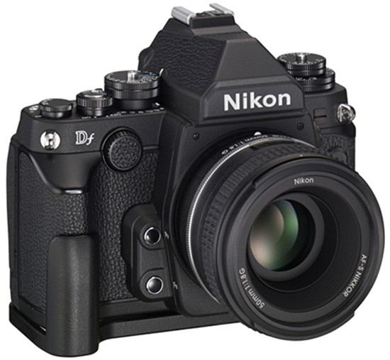 Nikon-DF-GR1-grip-for-Nikon-Df-camera