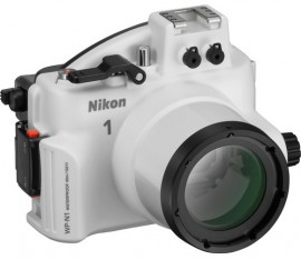 Nikon-WP-N1-Waterproof-Housing-for-Nikon-1-J1-J2-mirrorless-camera-