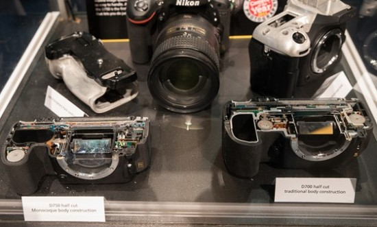 Nikon booth at CES 2015-5