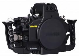 Sea&Sea MDX-D810 underwater housing for Nikon D810 camera 2