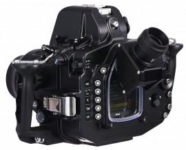 Sea&Sea MDX-D810 underwater housing for Nikon D810 camera 3