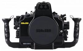 Sea&Sea MDX-D810 underwater housing for Nikon D810 camera 4