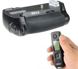 Meike-MK-DR750-battery-grip-for-the-Nikon-D750-DSLR