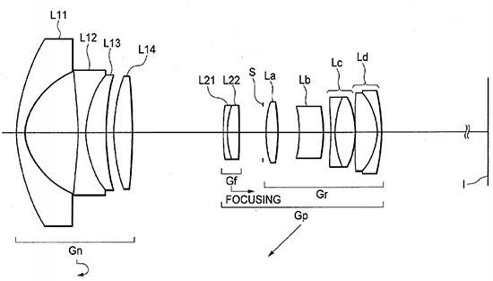 Nikon-16-30mm-f4.3-5.6-lens-patent