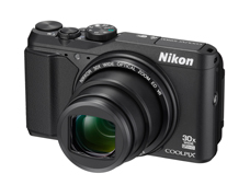 Nikon COOLPIX P610:S9900:S7000:L840:L340 2