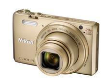 Nikon COOLPIX P610:S9900:S7000:L840:L340 3