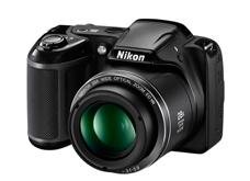 Nikon COOLPIX P610:S9900:S7000:L840:L340 4
