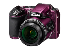 Nikon COOLPIX P610:S9900:S7000:L840:L340 5
