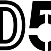 Nikon-D5-DSLR-camera-logo