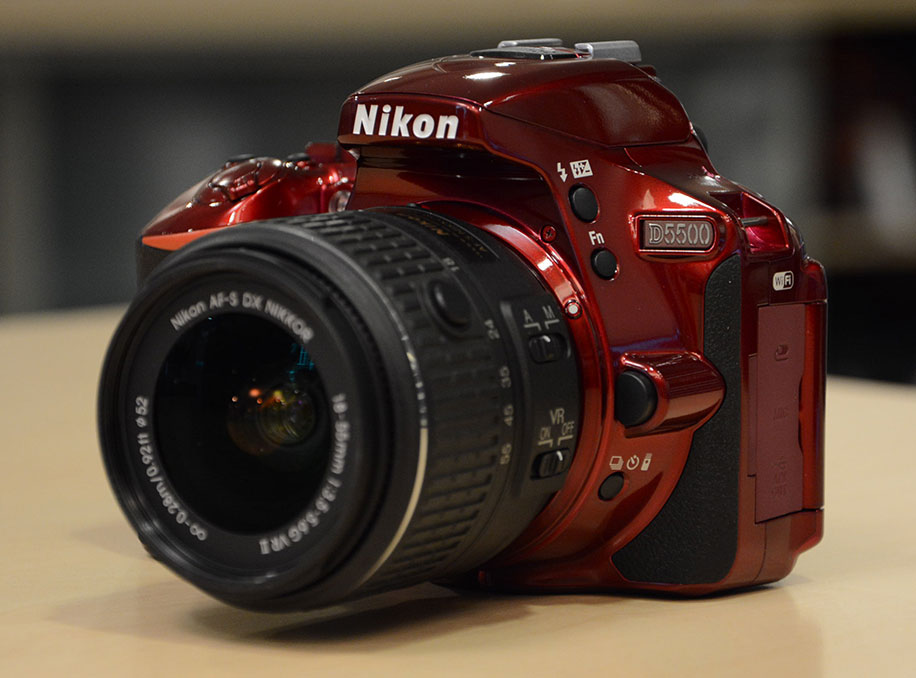 Nikon d5500 now shipping currently in stock nikon rumors for 5500 3