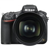Nikon D810a DSLR camera for astrophotography 1