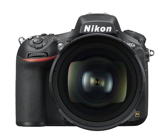Nikon d810a dslr camera for astrophotography 1