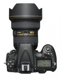 Nikon D810a DSLR camera for astrophotography 2