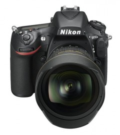 Nikon D810a DSLR camera for astrophotography 3