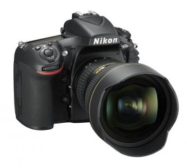 Nikon D810a DSLR camera for astrophotography 4