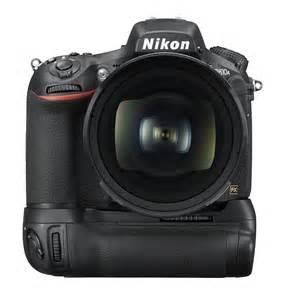 Nikon D810a DSLR camera for astrophotography