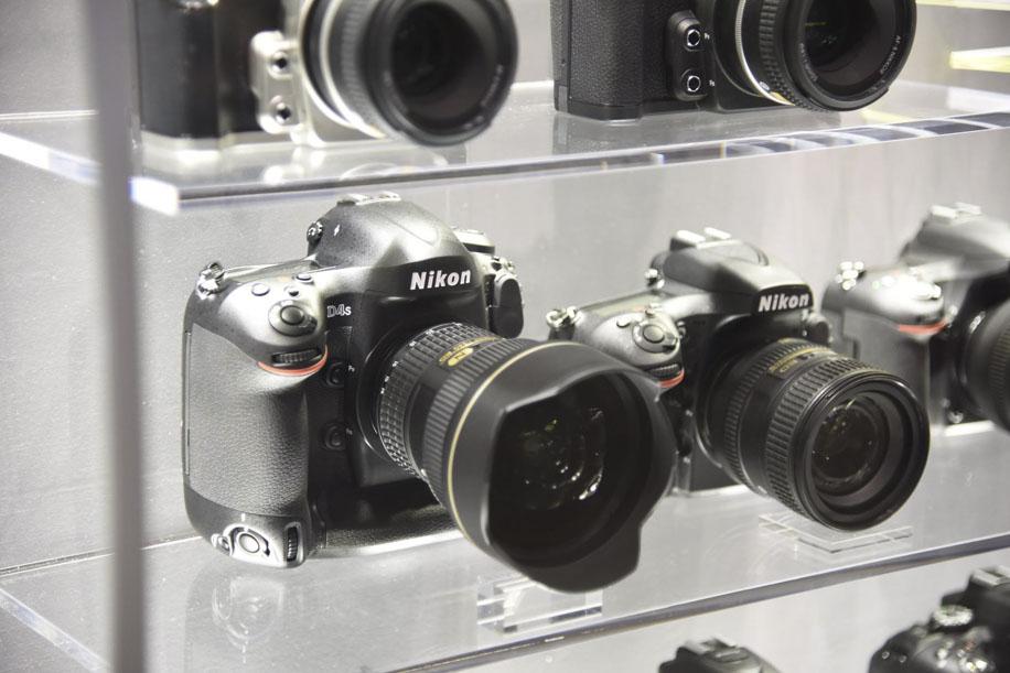 Camera Rumors - DSLRs, Lenses to be Announced in 2017, 2018 ...