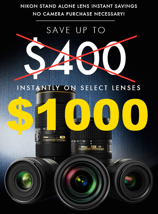 Nikon-instant-lens-rebates