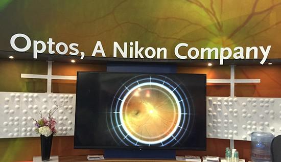 Optos-a-Nikon-Company