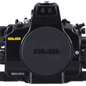 Sea&Sea-MDX-D810-Underwater-Housing-for-Nikon-D810