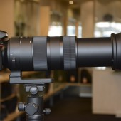 Sigma 150-600mm f-5-6.3 DG OS HSM Sports lens for Nikon 15