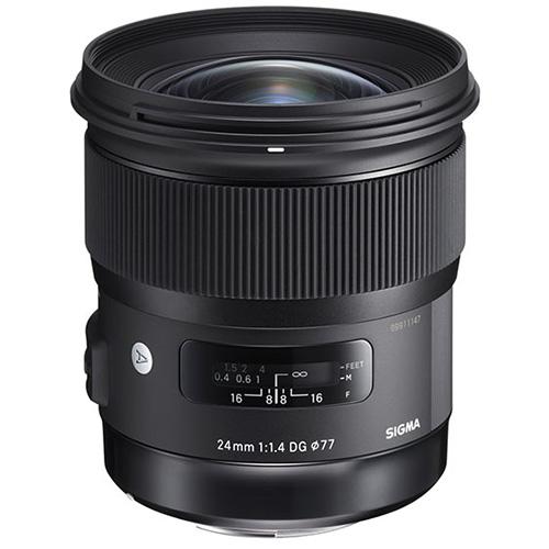 Sigma-24mm-f1.4-DG-HSM-Art-Lens