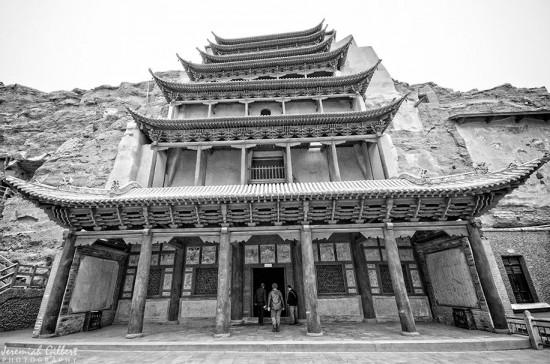 01_Dunhuang_Mogoa