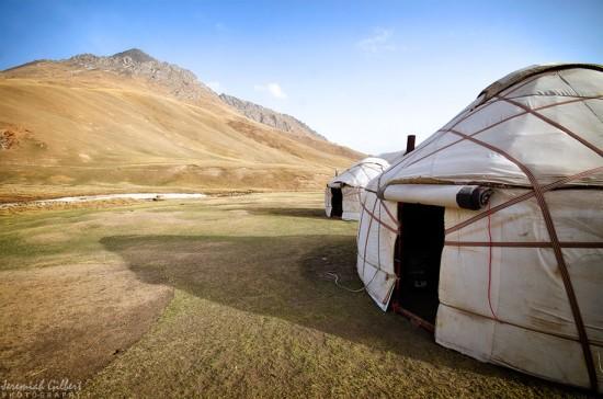 07_Kyrgyzstan_Yurt