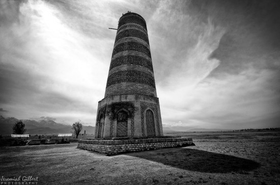 11_Kyrgyzstan_Burana_Tower