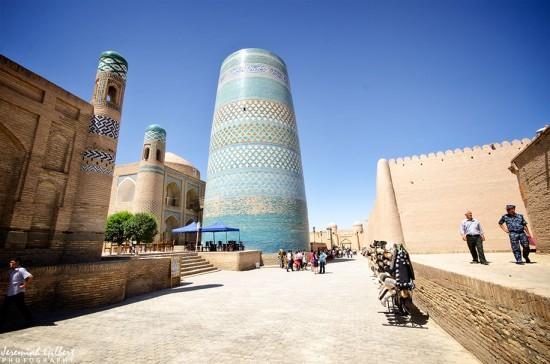 14_Uzbekistan_Khiva