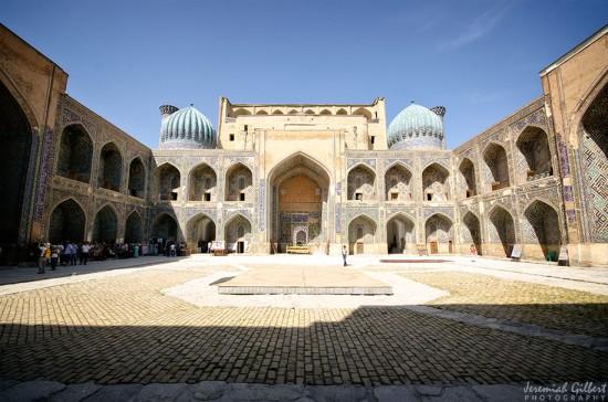 22_Uzbekistan_Samarkand