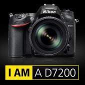 I-am-Nikon-D7200