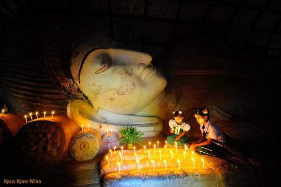 Kyaw-Kyaw-Winn_Reclining-Buddha_Bagan-Myanmar