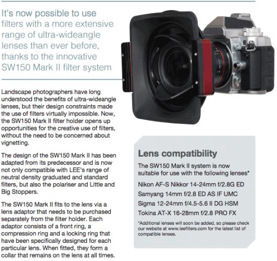 Lee-Filters-SW150-MK-II-filter-set