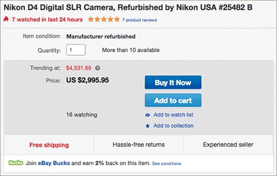 Nikon-D4-camera-deal