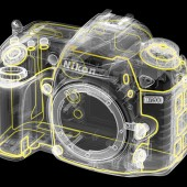 Nikon-D7200-DSLR-camera-sealing