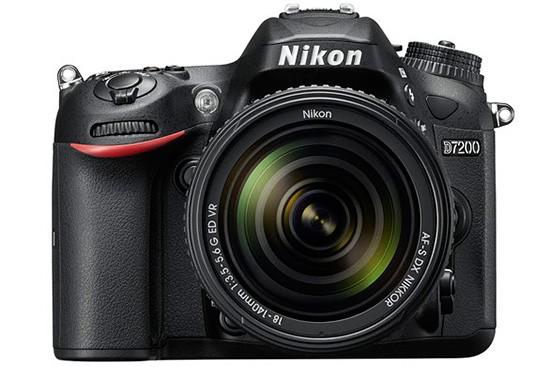 Nikon-D7200-front