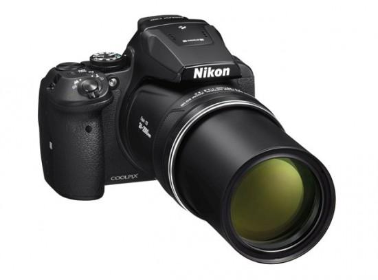 Nikon P900 camera 5