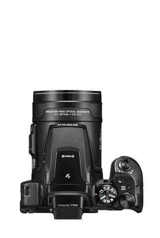 Nikon P900 camera 9