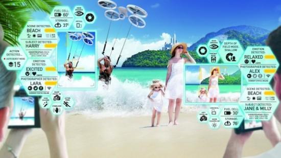 Nikon future of imaging