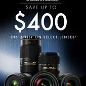 Nikon-lens-only-rebate