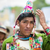 Traveling in Bolivia with the Nikon D800 and no plan