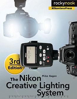 The-Nikon-Creative-Lighting-System-book