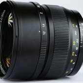 Mitakon-Speedmaster-85mm-f1.2-full-frame-lens