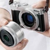 Nikon-1-J5-interchangeable-lens-camera